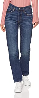 Levi's Women's 501 Jeans for Women, Perfect Storm