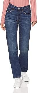 Levi's Women's 501 Jeans for Women, Perfect Storm