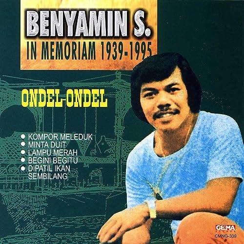 Minta Duit By Benyamin S On Amazon Music Amazon Com