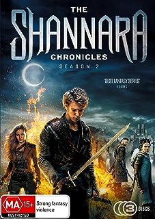 Shannara Chronicles: Season 2 (DVD)