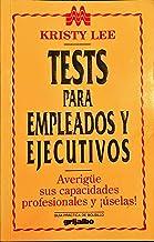 TEST PARA EMPLEADOS Y EJECUTIVOS