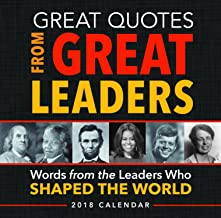 Best words for great leaders Reviews