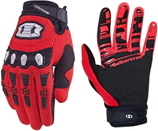 go kart gloves