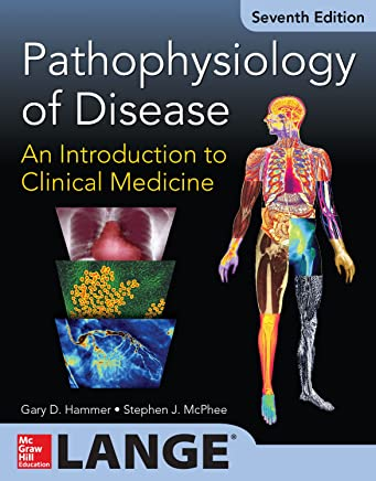 Pathophysiology of Disease: An Introduction to Clinical Medicine 7/E (ENHANCED EBOOK) (Lange Medical Books)
