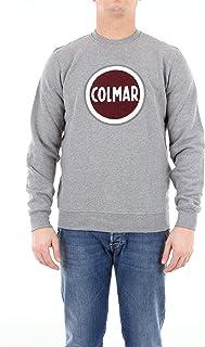 Colmar Felpa Uomo Girocollo 8268R A-I 2019