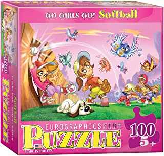 Best softball jigsaw puzzles Reviews
