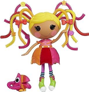 Lalaloopsy Silly Hair Doll - April Sunsplash, Multicolor