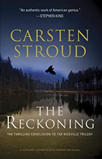 The Reckoning: Book Three of the Niceville Trilogy (Niceville Series 3)