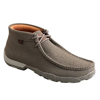 Twisted X MDM0086 (Grey DuraTWX) Men