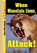 When Mountain Lions Attack! (When Wild Animals Attack!)