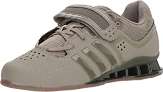adidas Unisex-Adult DA9874 Adipower Weightlift Beige Size:
