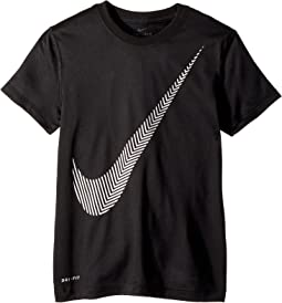 Nike Kids - Dry Legend Training Tee (Little Kids/Big Kids)