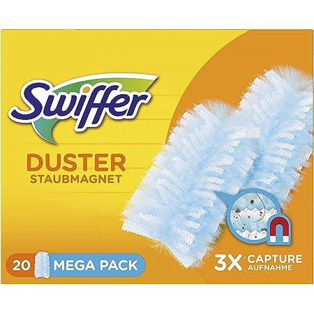 Swiffer Refill Bleu, 20 Pièces