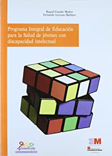 PROGRAMA INTEGRAL EDUCACION PARA SALUD JOVENES DISCAPACIDAD
