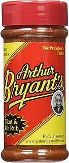 Arthur Bryant's Meat & Rib Rub