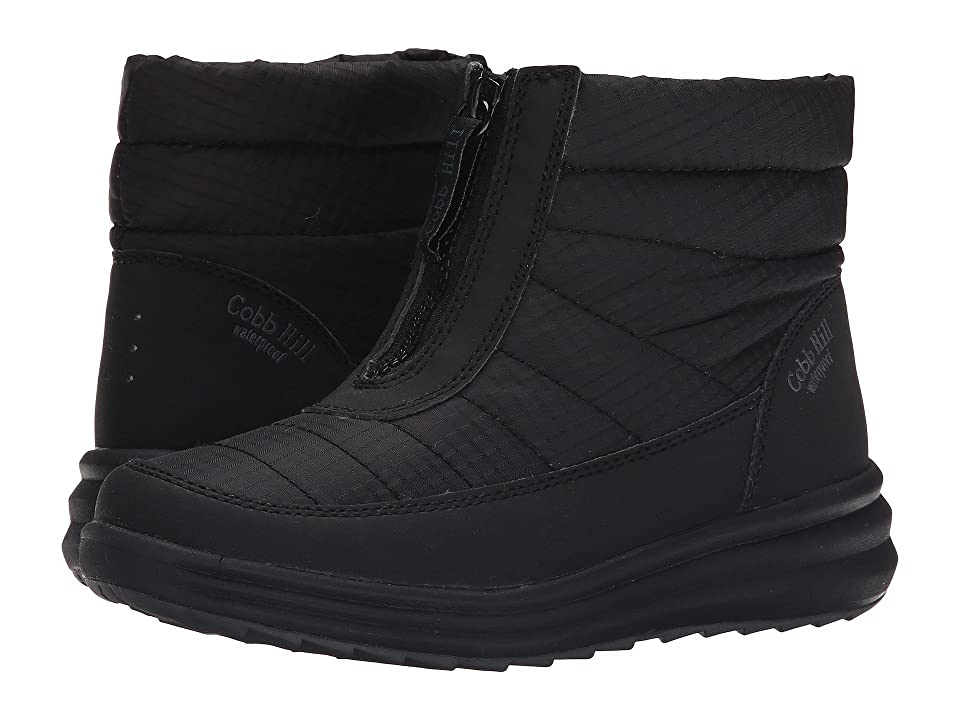 Rockport Cobb Hill Collection Beth (Black) Women