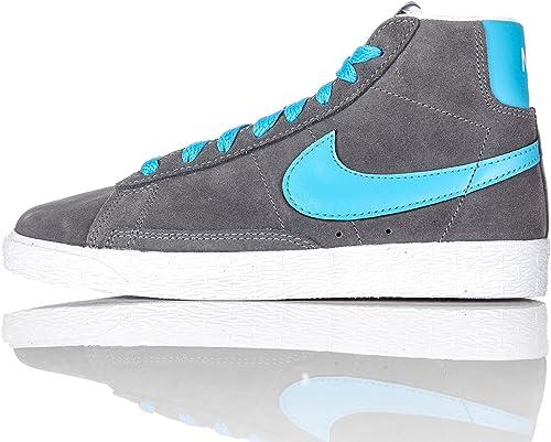 Nike Blazer Mid, paniers Garçon