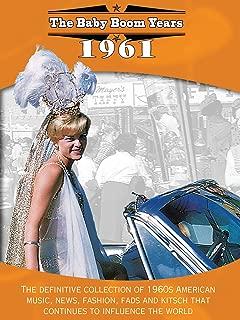 Baby Boom Years: 1961