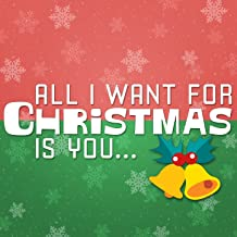 All I Want for Christmas Is You (feat. Mariatu Conteh)