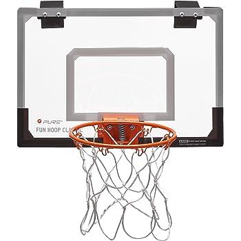 Spalding NBA Slam Jam Rim (78-00SCNR) aro de Acero, Unisex Adulto ...