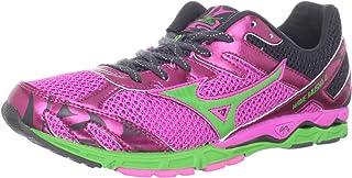 Mizuno Women's Wave Musha 4 Running Shoe