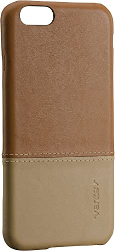 new arrival Ventev Penna, Leather Cell Phone Case popular for iPhone 6 sale - Retail Packaging - Camel/Tan outlet online sale