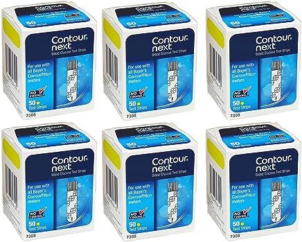 Contour Next Test Strips, 300 Strips