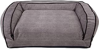 أريكة دوتشس قابلة للطي مع ايكلين من لاكريزي بوي – رمادي، مقاس 38X29