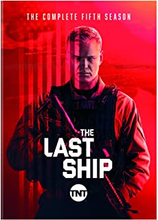 Last Ship, The: S5 (DVD)
