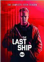 Last Ship, The: S5 (DVD)