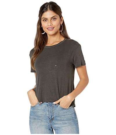 Body Language Xen Tee (Black) Women