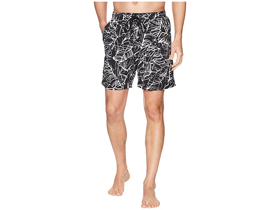 Speedo Travel Well Volley (Speedo Black) Men