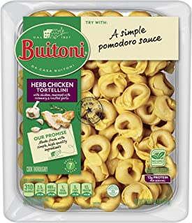 BUITONI Herb Chicken Tortellini Refrigerated Pasta 20 oz. Family Pack