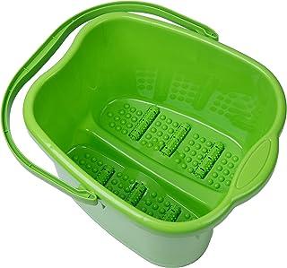 Foot Massage Spa Bath Bucket (Small)