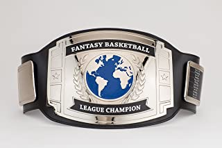 FantasyJocks Custom Championship Belt Trophy