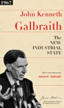 Best galbraith the new industrial state Reviews