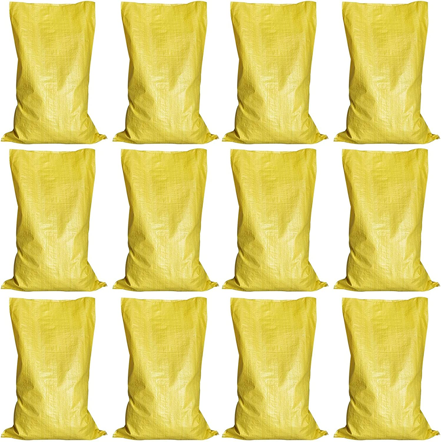 Empty Sand Bags Heavy Duty Woven Soldering 35% OFF for Polypropylene wit Flooding