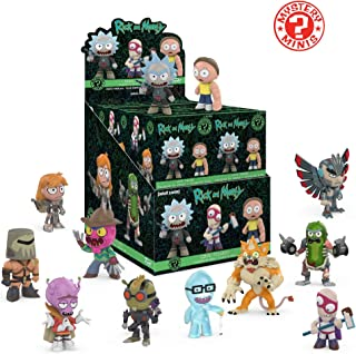 Best rick and morty mystery box funko Reviews