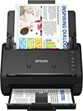 $379 » Epson Workforce ES-400 II Color Duplex Desktop Document Scanner for PC and Mac, with Auto Document Feeder (ADF) and Image ...