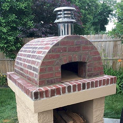 Pizza Oven Dimensions
