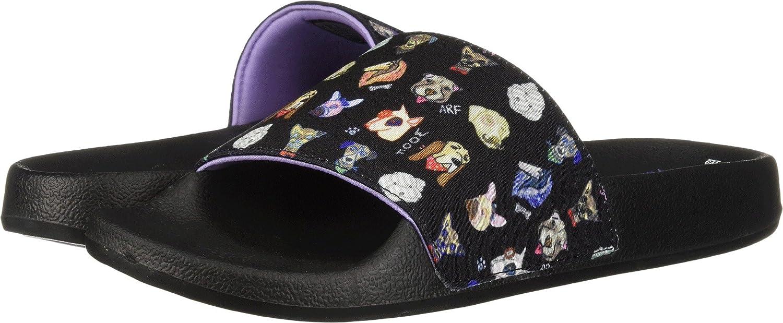Skechers BOBS from Women's Pop Ups - Dapper Life Sandals