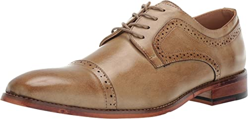Unlisted by Kenneth Cole Cole Cole Hommes& 39;s Cheer Lace Up Oxford 0e0