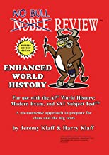 No Bull Review (2020 Edition) - For Use with the AP World History: Modern Exam and SAT Subject Test