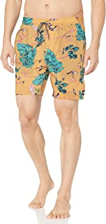 Rip Curl Men's Cascade Volley Side Pocket Boardshorts