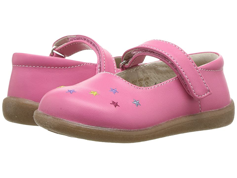 See Kai Run Kids Harriett (Toddler) (Hot Pink) Girl