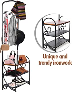 Best coat and shoe rack Reviews