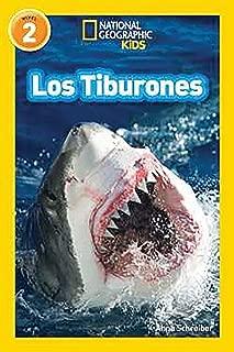 shark in spanish