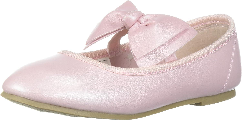 Carter's Unisex-Child Anora Girl's Ballet Flat