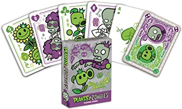 Best plants vs. zombies playing cards Reviews