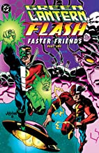 Green Lantern/Flash: Faster Friends (1997) #1